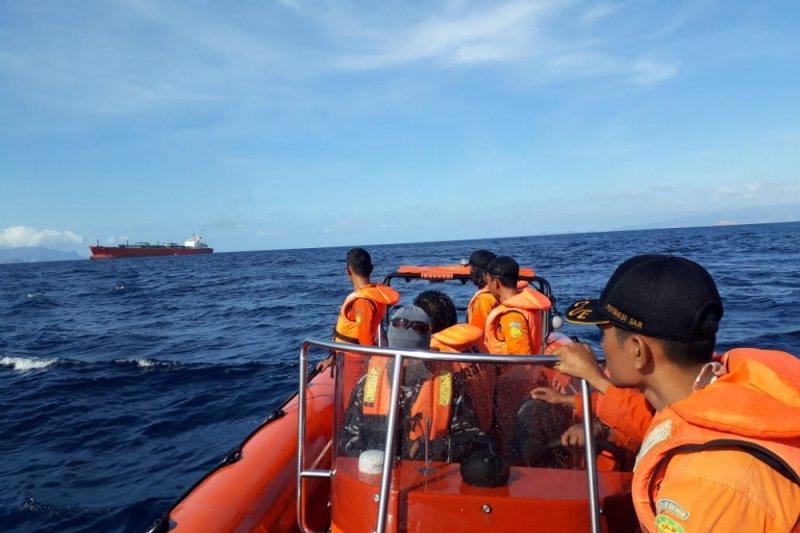 Kapal Jerman bermuatan LPG kandas berhasil dievakuasi