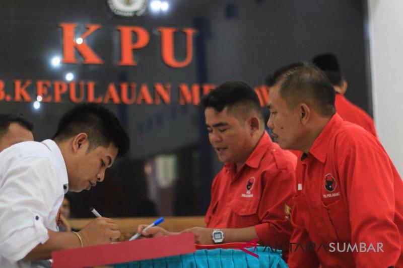 Dedi Mulyadi jadi Ketua Tim pemenangan Jokowi-Ma`ruf di Jabar