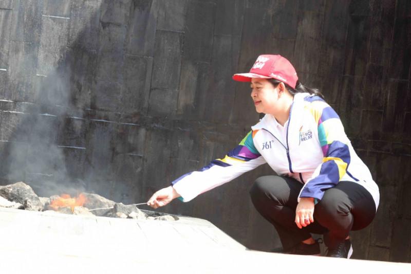 Puan: Asian Games momentum tingkatkan pariwisata