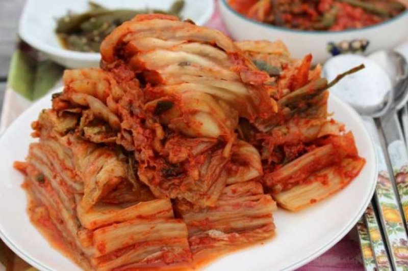 Resep mudah membuat kimchi ala Korea