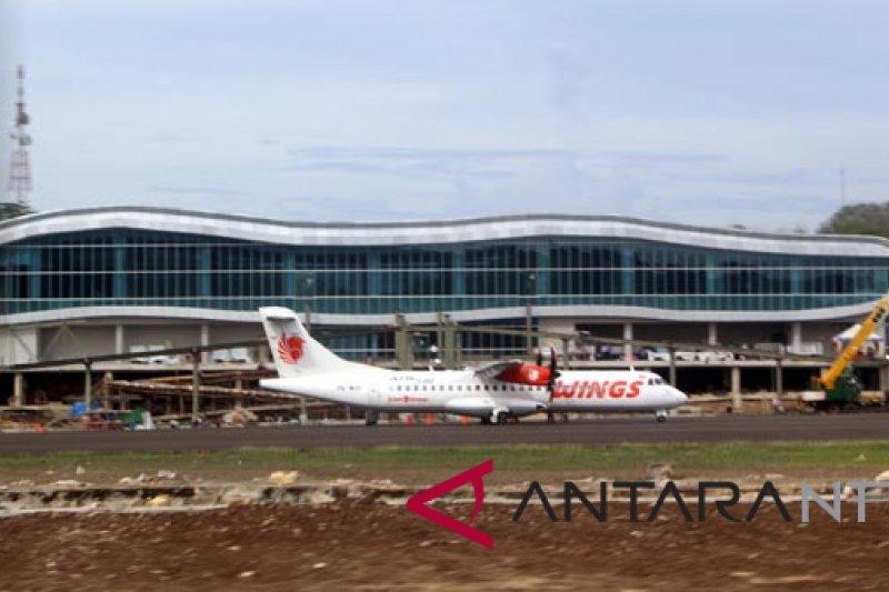 Tender winner awaited for Komodo Airport's development in Labuan Bajo