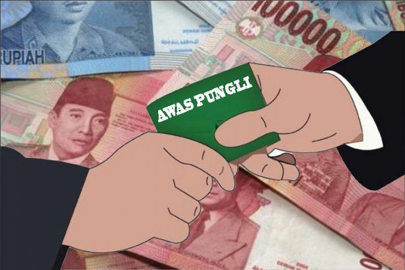 Saber Pungli Medan diminta dalami dugaan pungli uji KIR di Amplas