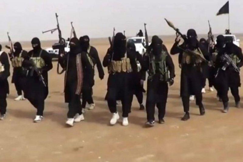Komandan ISIS dan empat pengikutnya tewas di Pegunungan Hamrin