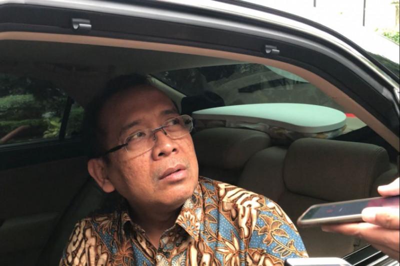 Soal calon wakil presiden, Jokowi sampaikan sendiri ke Jusuf Kalla
