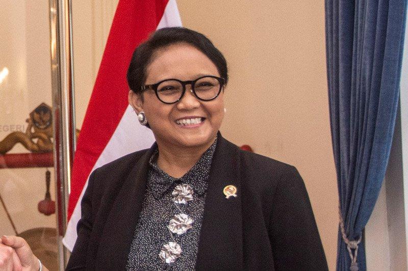 Indonesia dukung proses perdamaian denuklirisasi Semenanjung Korea