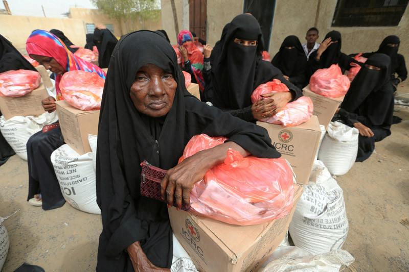 WHO: 80 persen rakyat Yaman butuh bantuan kemanusiaan