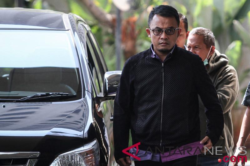 OTT KPK di Lampung Selatan