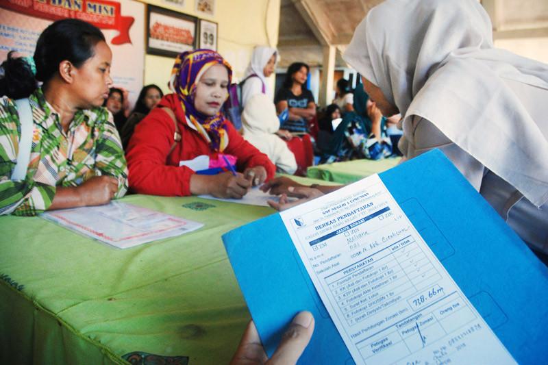 Mendikbud: Zonasi PPDB bisa petakan persoalan pendidikan