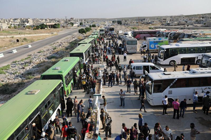 Suriah kutuk ancaman Barat mengenai tuduhan senjata kimia