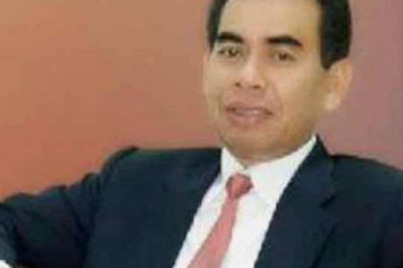 Mursini Jabat Ketua DPW PPP Riau, Gantikan Azis Zaenal yang Mangkat