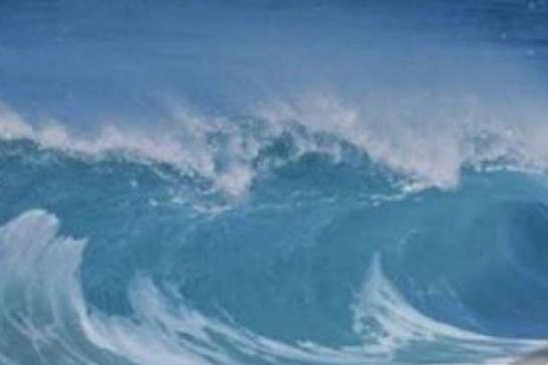 Cuaca Ekstrim dan Ombak 6 Meter di Perairan Jawa, KSOP Dumai Maklumatkan Peringatan Waspada