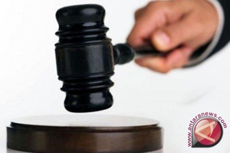 Pengadilan tolak praperadilan tersangka mafia kehutanan