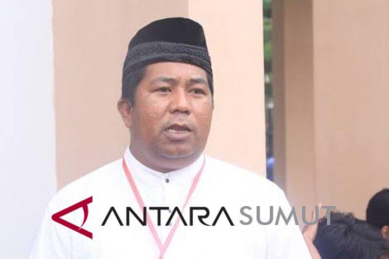 KPU Batam serahkan DPT pada kelurahan