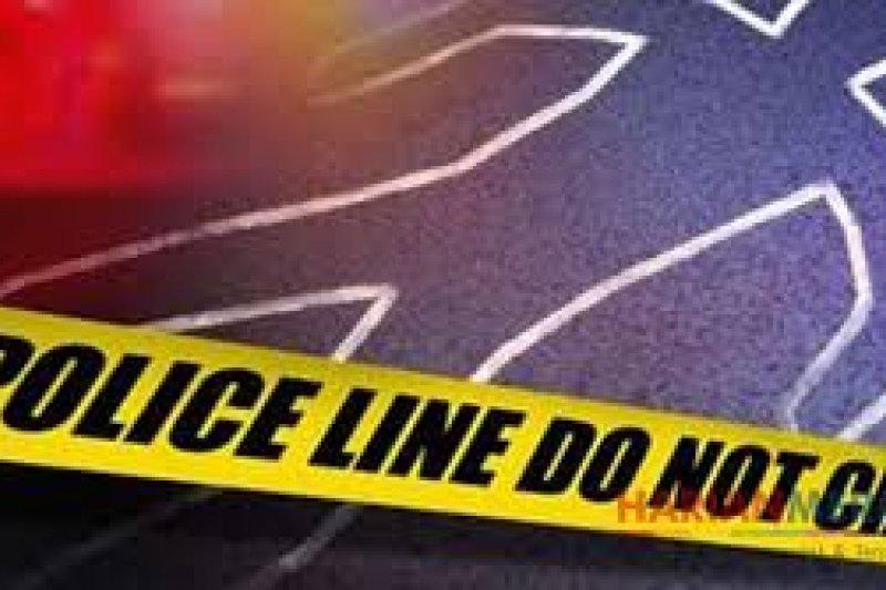 Pengendara motor tanpa identitas tewas tertabrak truk