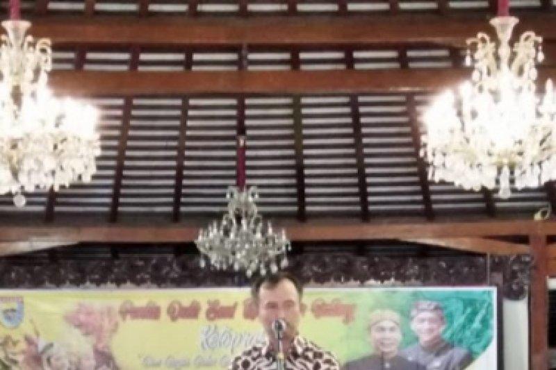 Pemkab Batang pentas seni ketoprak di Jakarta
