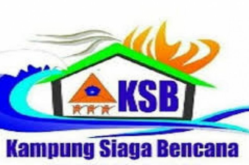 KSB tingkatkan budaya masyarakat tanggap bencana