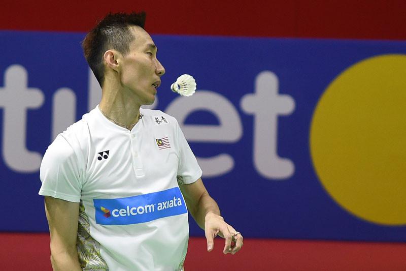 BAM terima keputusan Lee Chong Wei