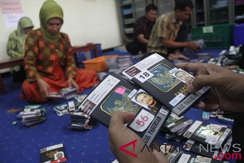 Jamaah haji dikenakan biaya visa haji progresif