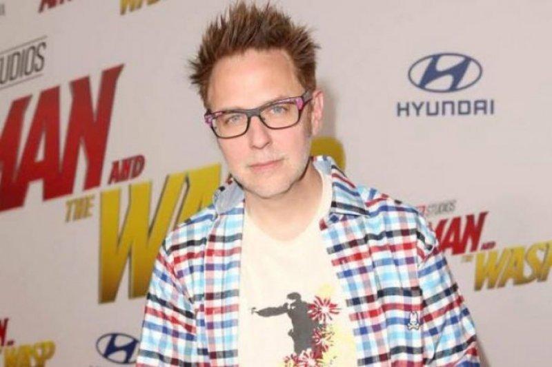 240.000 orang teken petisi James Gunn sutradarai Guardians of the Galaxy