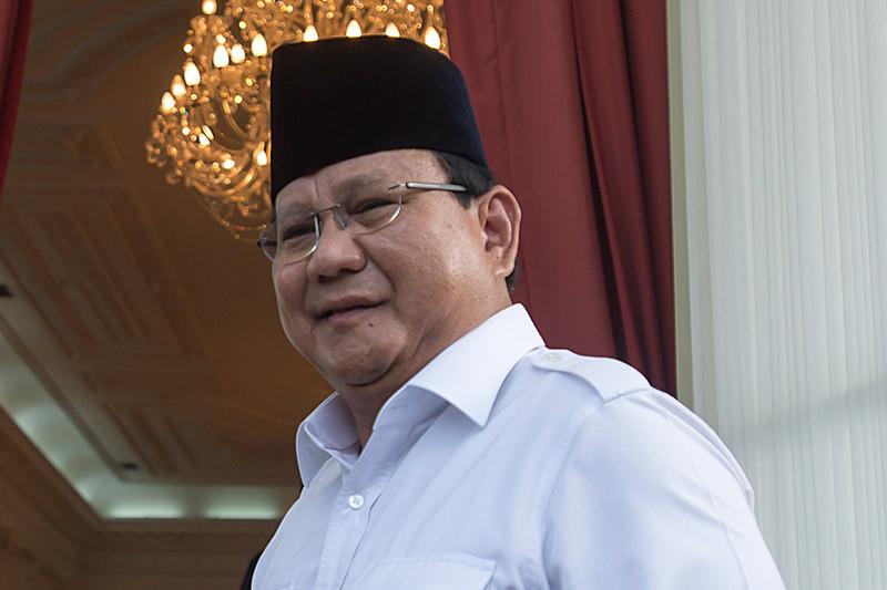Pengamat: Prabowo