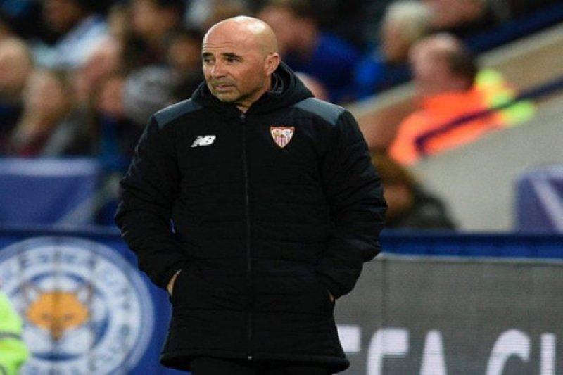 Jorge Sampaoli jadi bos baru Marseille