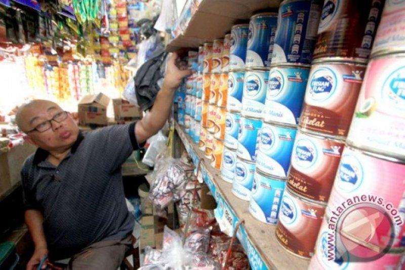 Susu kental manis itu bukan susu dan jangan diberikan ke bayi