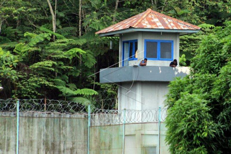 Satu narapidana Lapas narkotika Jayapura reaktif COVID-19
