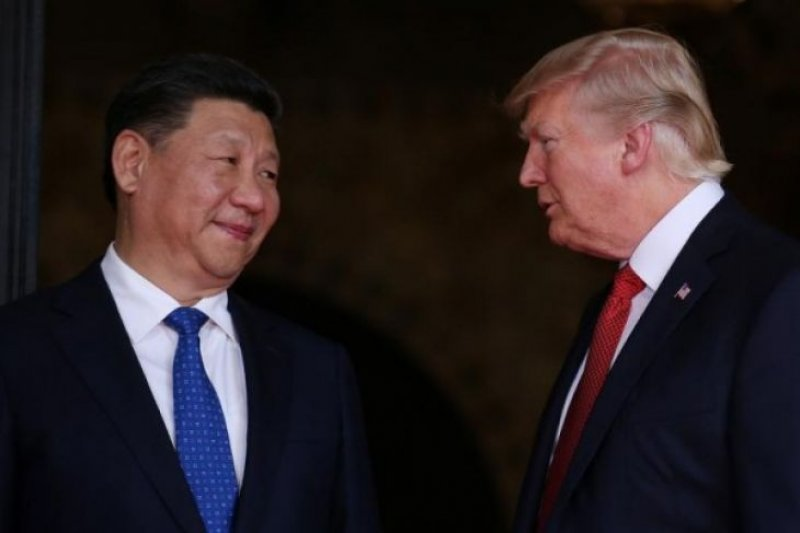 Partai Komunis China:  Mental perang dingin halangi  percaya diri