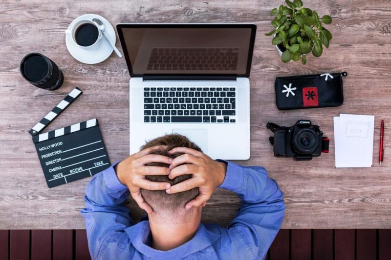 5 tips atasi migrain tanpa obat