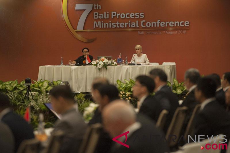 Konferensi Bali Process