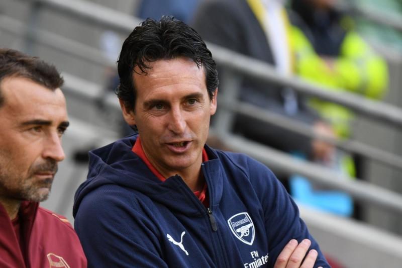 Emery bantah rumor dirinya cegah Ozil bertemu Loew