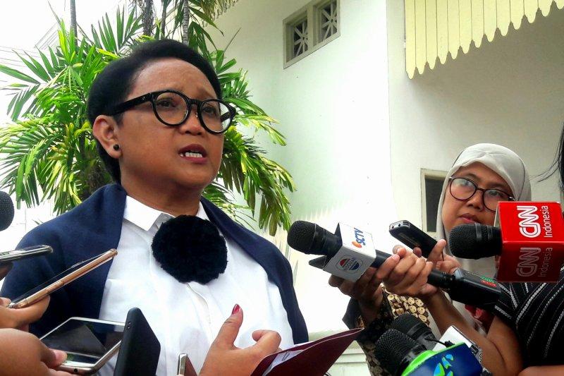 Menlu: diplomasi Indonesia sangat dihormati negara lain