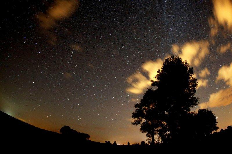 Peneliti: Hujan meteor Perseid dapat disaksikan di seluruh wilayah Indonesia
