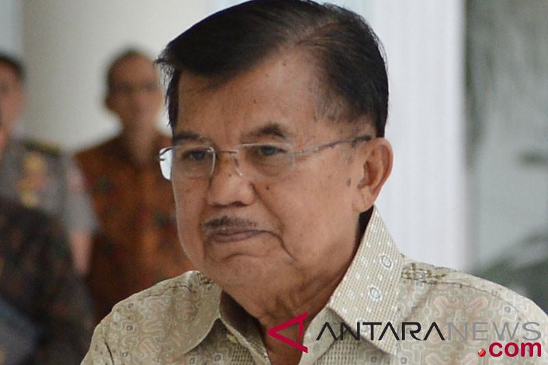 Wapres sampaikan tiga target sukses Indonesia