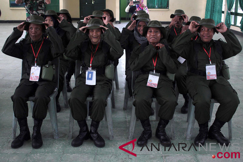20 pelajar Lampung ikuti program SMN ke Gorontalo