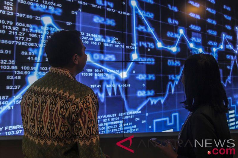Target investasi DKI 2018 Rp93 triliun