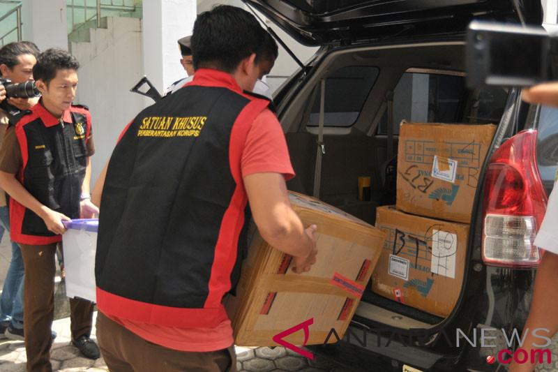 Kepala Kantor Kemenag Aceh diperiksa terkait kasus korupsi