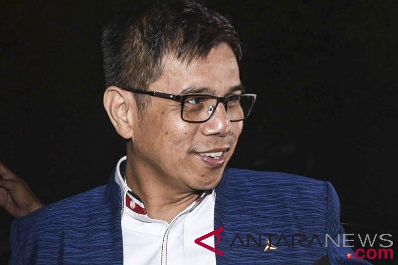 Partai Demokrat pasrah, hormati keputusan Jokowi soal susunan kabinet