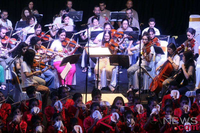 Kolaborasi musik Spanyol dan Indonesia