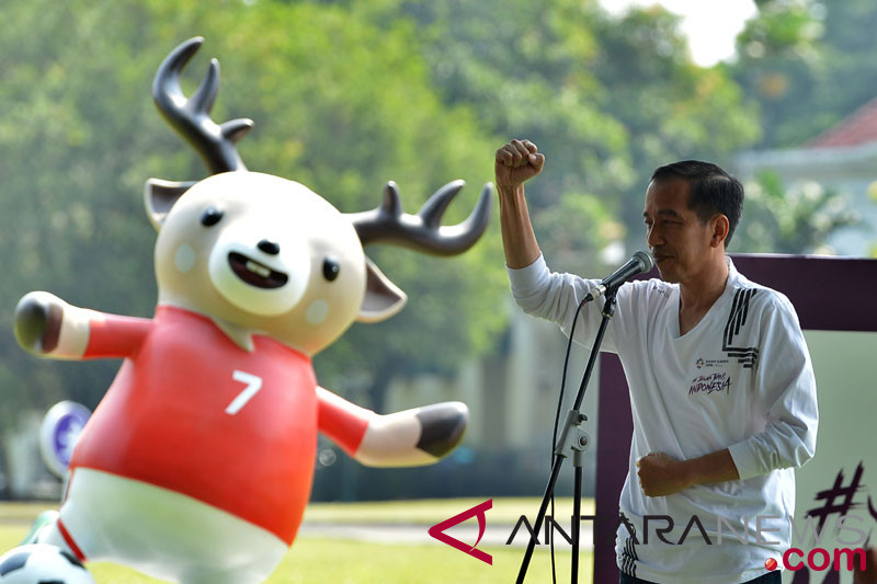 Promosi Asian Games