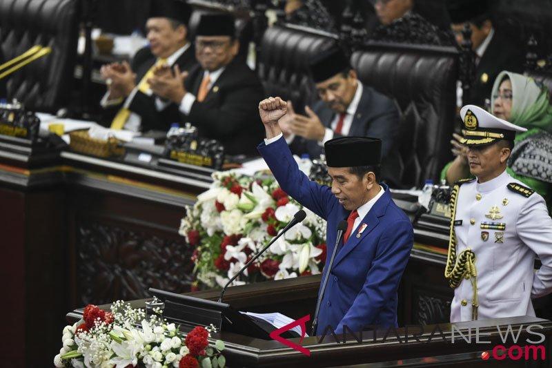 DPRD Lampung apresiasi kinerja pemerintah pusat