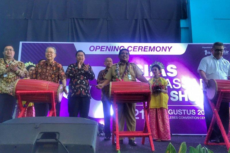 GIIAS Makassar resmi dibuka