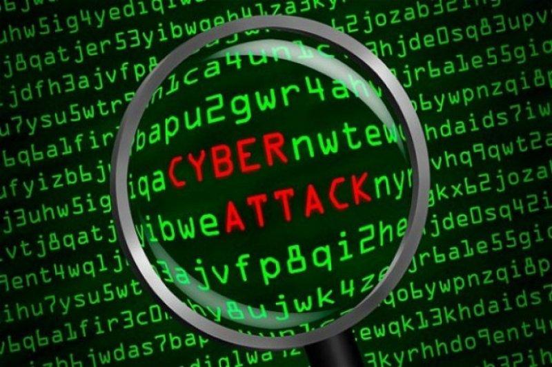 Serangan siber serbu perusahaan  Spanyol