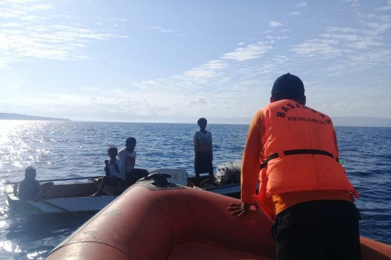 Komisi V DPRD NTT tinjau warga transmigran di Sulut
