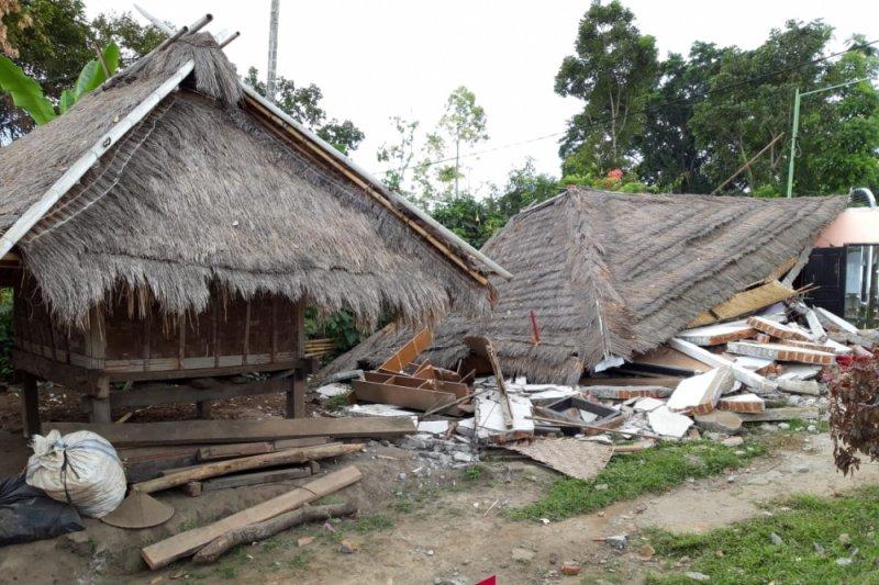 Mataram segera bangun contoh rumah tahan gempa
