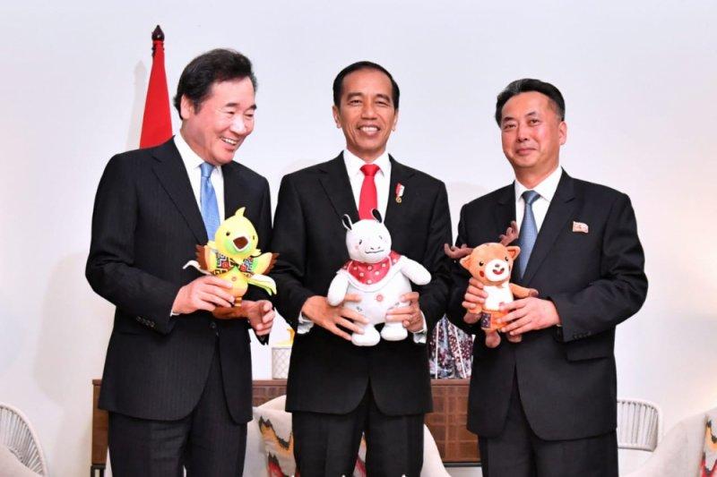 Indonesia dukung stabilitas-perdamaian di Semenanjung Korea