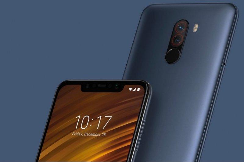 Xiaomi Pocophone F1 Meluncur Ini Spesifikasinya Antara News Kalimantan Barat
