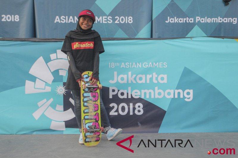 Kemenpora dukung pakaian olahraga muslimah buatan Indonesia