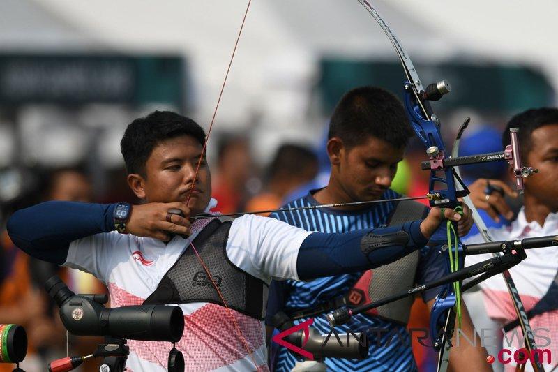 Perpani optimistis Hanif Wijaya cs gantikan Diananda-Riau Ega