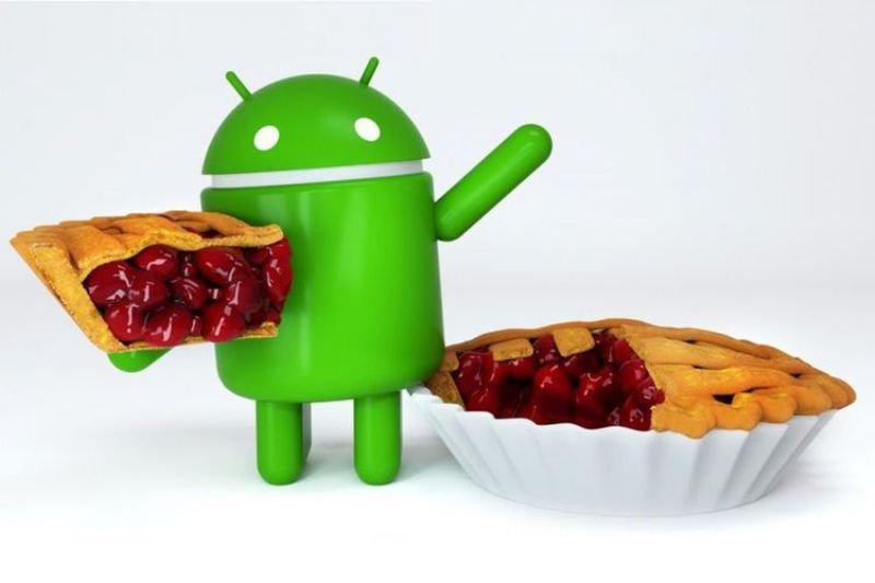 Sony dan HTC segera gunakan Android Pie